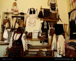 Museum of Hateg County
